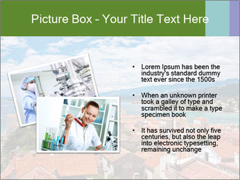 0000081128 PowerPoint Templates - Slide 20