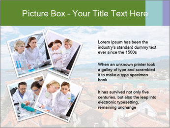 0000081128 PowerPoint Templates - Slide 23