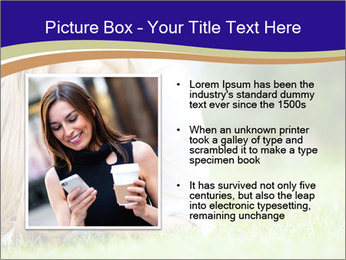 0000081130 PowerPoint Template - Slide 13