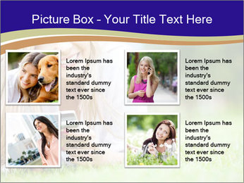 0000081130 PowerPoint Template - Slide 14