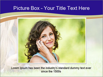 0000081130 PowerPoint Template - Slide 16