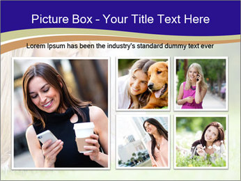 0000081130 PowerPoint Template - Slide 19