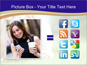 0000081130 PowerPoint Template - Slide 21