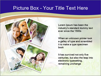 0000081130 PowerPoint Template - Slide 23