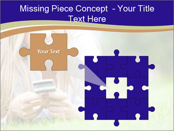0000081130 PowerPoint Template - Slide 45