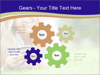 0000081130 PowerPoint Templates - Slide 47