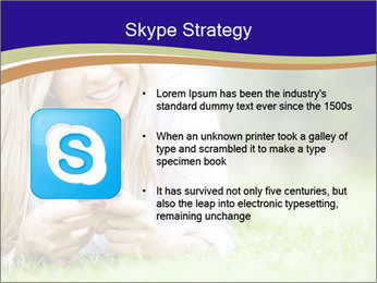 0000081130 PowerPoint Template - Slide 8