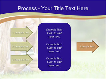 0000081130 PowerPoint Template - Slide 85