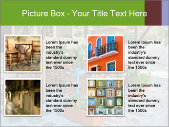 0000081132 PowerPoint Template - Slide 14