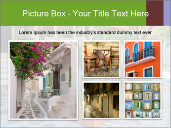 0000081132 PowerPoint Template - Slide 19