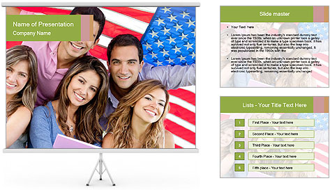 0000081134 PowerPoint Template