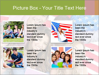 0000081134 PowerPoint Template - Slide 14