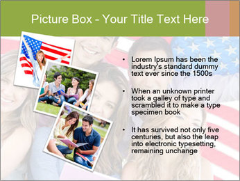0000081134 PowerPoint Template - Slide 17