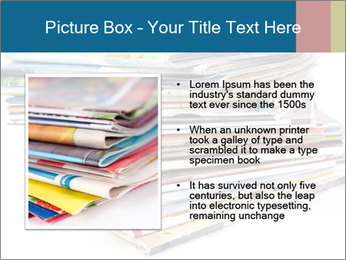 0000081135 PowerPoint Template - Slide 13