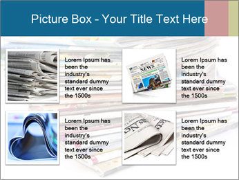 0000081135 PowerPoint Templates - Slide 14