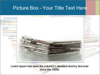 0000081135 PowerPoint Template - Slide 15