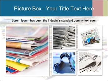 0000081135 PowerPoint Templates - Slide 19