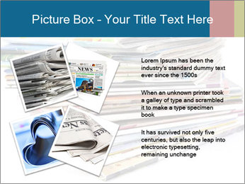 0000081135 PowerPoint Templates - Slide 23