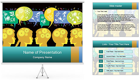 0000081137 PowerPoint Template