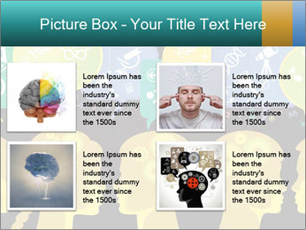 0000081137 PowerPoint Template - Slide 14