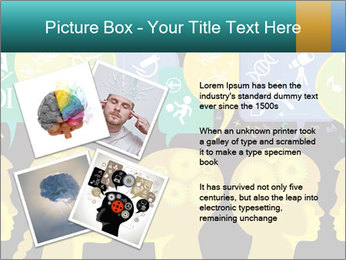 0000081137 PowerPoint Templates - Slide 23