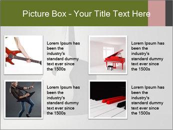 0000081139 PowerPoint Template - Slide 14