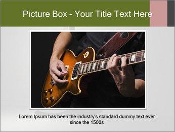 0000081139 PowerPoint Template - Slide 15