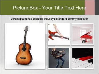 0000081139 PowerPoint Template - Slide 19