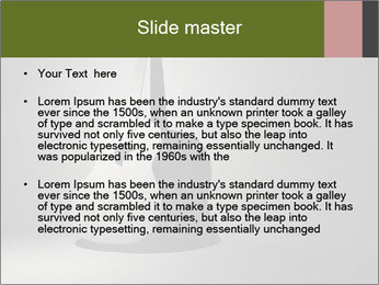 0000081139 PowerPoint Templates - Slide 2