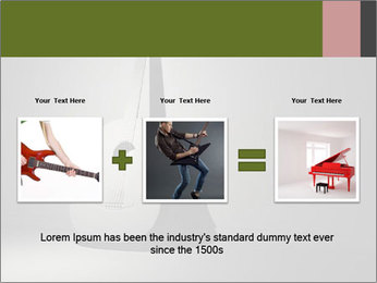 0000081139 PowerPoint Templates - Slide 22