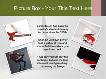 0000081139 PowerPoint Templates - Slide 24