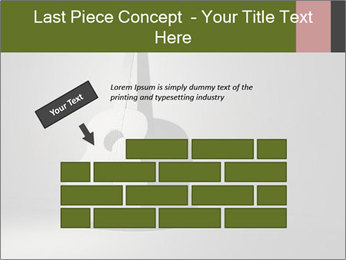 0000081139 PowerPoint Templates - Slide 46