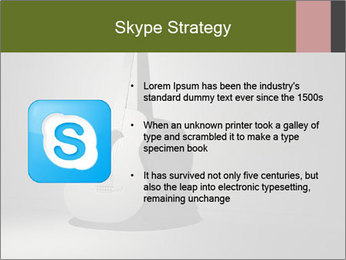 0000081139 PowerPoint Template - Slide 8