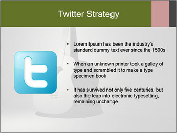 0000081139 PowerPoint Template - Slide 9