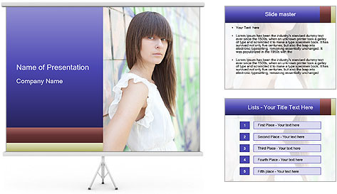 0000081142 PowerPoint Template