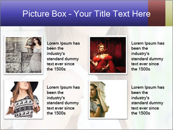 0000081142 PowerPoint Template - Slide 14