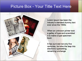 0000081142 PowerPoint Template - Slide 23