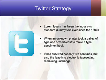 0000081142 PowerPoint Template - Slide 9