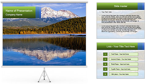 0000081143 PowerPoint Template