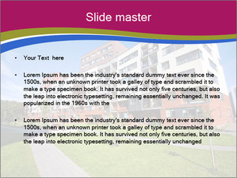 0000081144 PowerPoint Templates - Slide 2