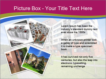 0000081144 PowerPoint Template - Slide 23