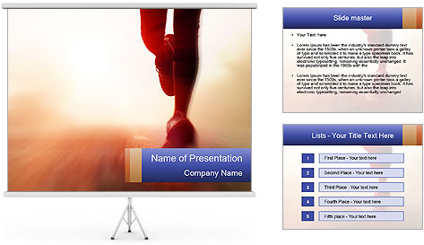 0000081147 PowerPoint Template