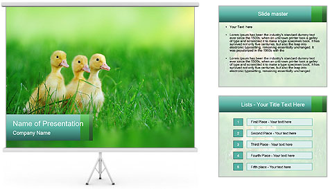 0000081149 PowerPoint Template