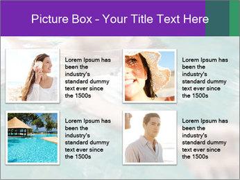0000081151 PowerPoint Template - Slide 14