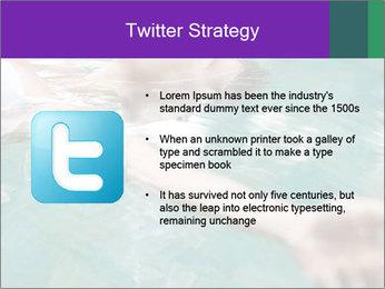 0000081151 PowerPoint Template - Slide 9