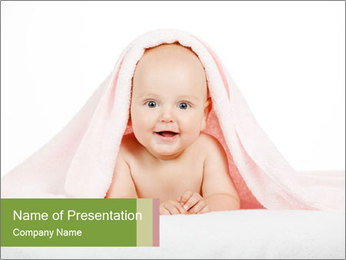 0000081153 PowerPoint Template - Slide 1