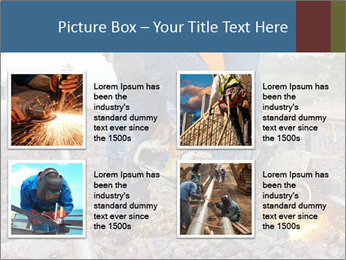 0000081155 PowerPoint Template - Slide 14
