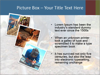 0000081155 PowerPoint Template - Slide 17