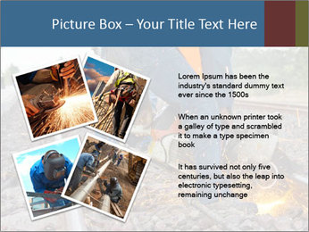 0000081155 PowerPoint Template - Slide 23