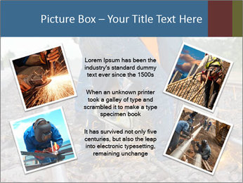 0000081155 PowerPoint Template - Slide 24